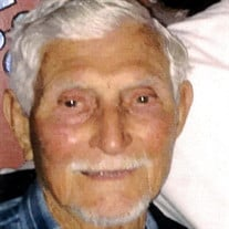 "Joseph Charles ""PawPaw"" Seidule, Jr."
