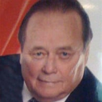 Danny  Richard  Crosslin Sr.