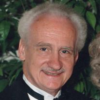 "Robert P. ""Bob"" Belter"