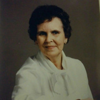 Mrs. Margaret Edwards Shumway Balch
