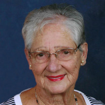 Betty Jean Schonburg