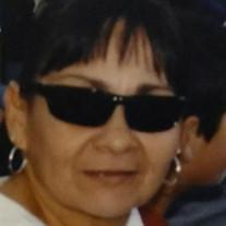 Lola Casilda Sedillo
