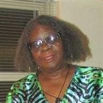 Linda Lee Moore