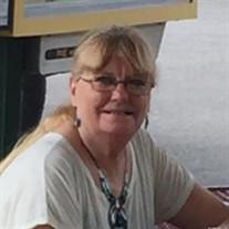 Karen Beckler Swanson
