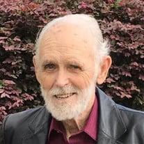 Alvin Charles  Blackburn
