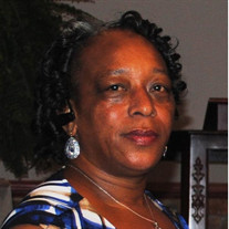 Ms. Kimberly C. Mathews