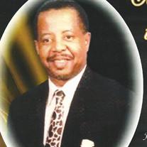 Tyrone B. May