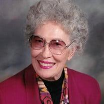 Billie Jean Clark
