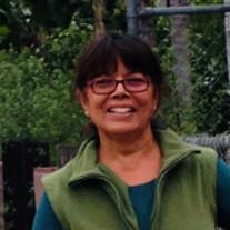 Margarita Gaona