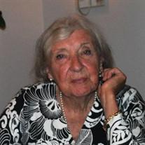 Rigmor Margareta Washburn