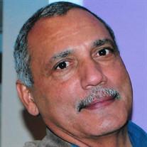 Miguel A. Carreras