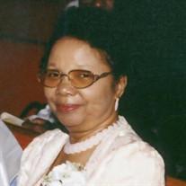 Eva Roberson
