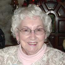Victoria M. LaFrenier