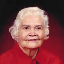Lila Mae Rose Joyner