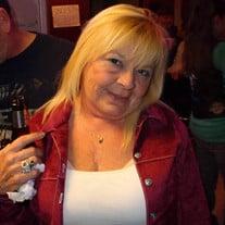 Cheryl Jo Ward