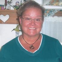Sue Luikart