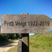 Fritz Voigt