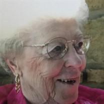 Gladys Sweat Woodruff