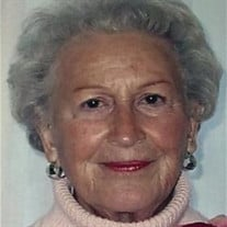 Mrs.  Jeannine Mitchell Murray