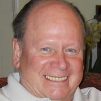 Daniel Paul Buchanan Sr.