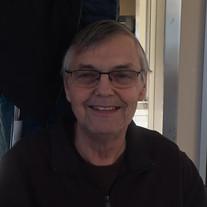 Cary James LeBrasseur