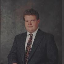 Michael Andrew Porter