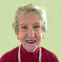 Kathryn B. Williams