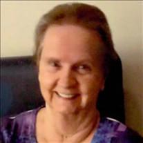 Edith Marie Cox