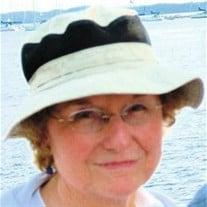 Kathleen Marie (Kemp) Forrest