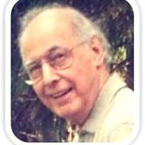 Peter M. Valentino, Sr.