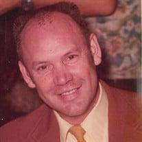 """Herman H. """"Butch"""" Hinderer"""