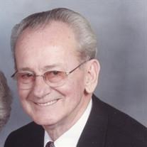 Gerald Max McCreery