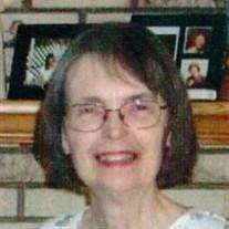 Marilyn J.  Lawrence