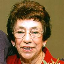 Aracelia M.  Hunkin