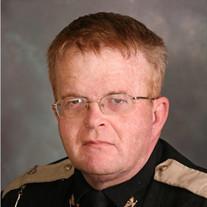 Sheriff Dewayne Redmon