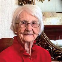 Mrs.  Eileen May  Highstreet