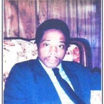 Mr. Percy J. Carson