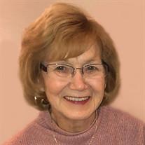 Anna L. Kline