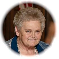 Mrs.  Becky Mahaffey Stokes