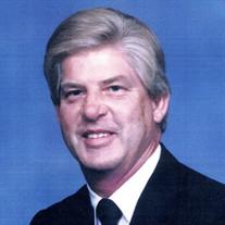 Julius Gerald Hamilton