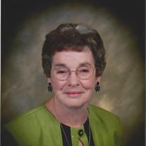Peggy A. Clegg