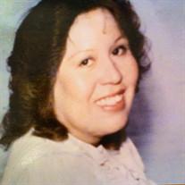 Charlene Kay Benson