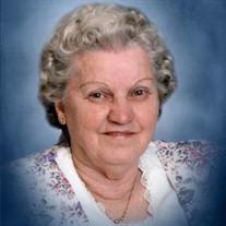 Clara Ann Higgins