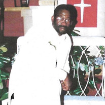 Mr. Johnnie Lee Edwards