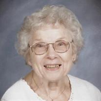 Rita Bertha  Van Iten