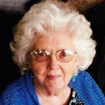 Doris Merleen Elmore Johnson