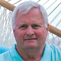 """Dennis """"Barney"""" Trout"""