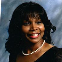Mrs. Bessie M. Tate