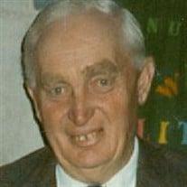 Arnold Bertram Steinbis