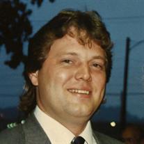 Jay Adrian Binkley